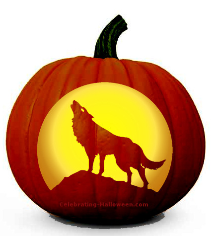 Ultimate Pumpkin stencils - Pumpkin Carving Patterns and