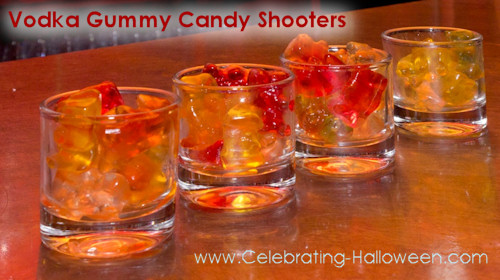 4 Incredible Ideas for an Amazing Halloween Party for Adults ...